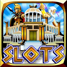 slots - riches of titan's mount olympus magic harp - free
