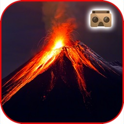 Vr Volcano Hill Adventure : A New Virtual Reality