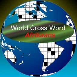 World Cross Word Afrikaans