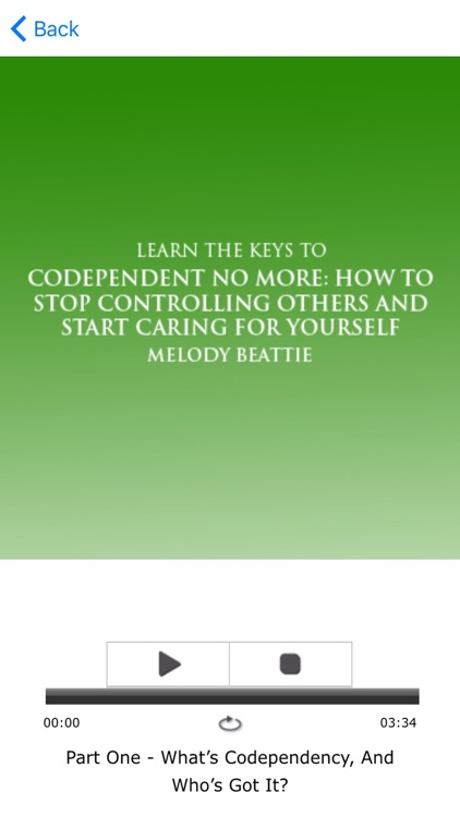 Codependent No More by Melody Beattie Summary screenshot-3