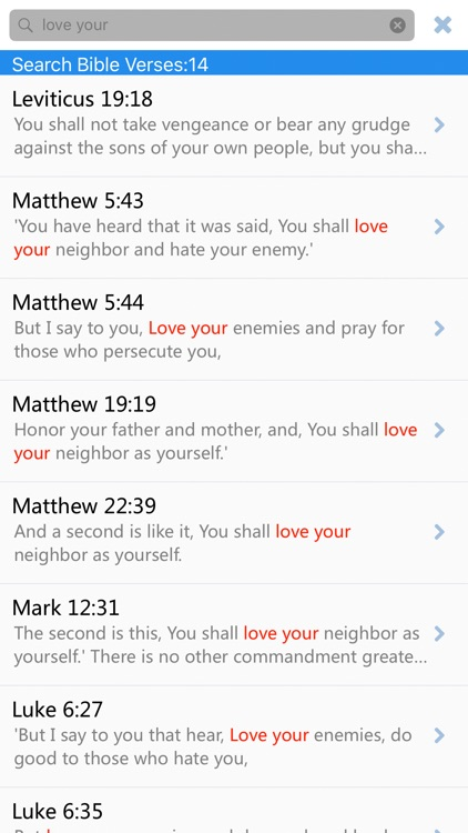 Bible :Holy Bible NRSV - Bible Study on the go screenshot-3