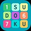 Sudoku Jigsaw Puzzle - iPhoneアプリ