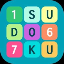 Sudoku Jigsaw Puzzle