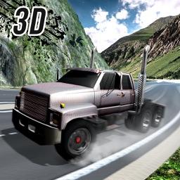 Offroad 6x6 Sierra Driving 3D - Driving Simulator