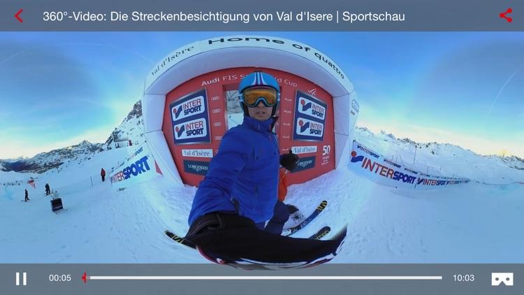 VR Movie - VR Video Player for Google Cardboard screenshot-3