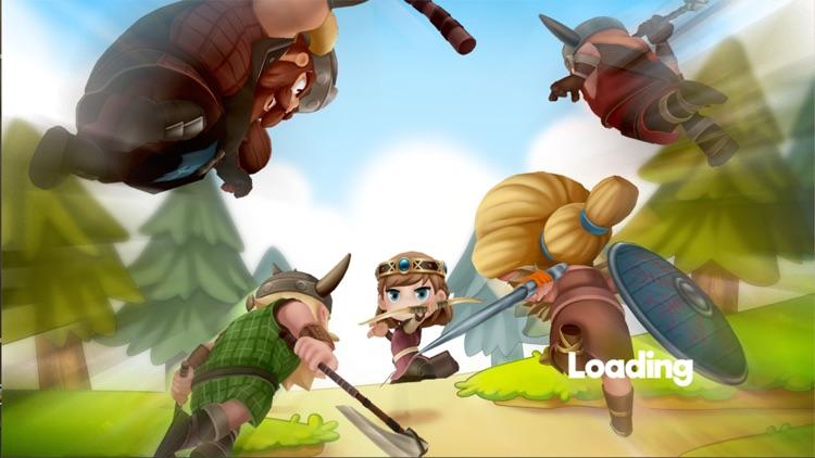 Vikings Invaders