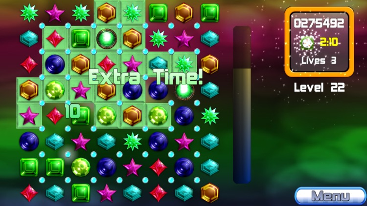 Gem Twyx HD screenshot-3