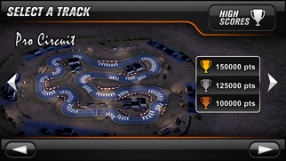 Drift Mania Championship Liteのおすすめ画像5