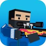 Archer Block Shoot Strike