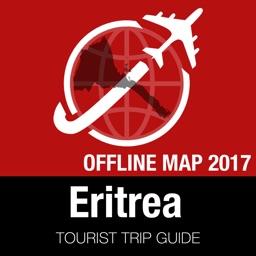 Eritrea Tourist Guide + Offline Map