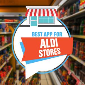 Best App for Aldi Stores app