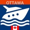 Are you a sail or power boater that lives in the Ottawa, Canada and surrounding areas or are you just visiting Ottawa Canada and want to know about our boating