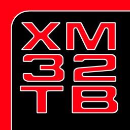 X-M 32 TB