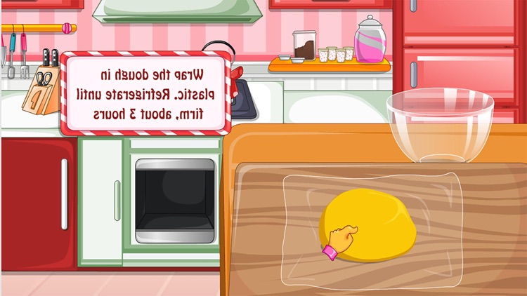 Cooking Games Free online Games for Girls screenshot-4