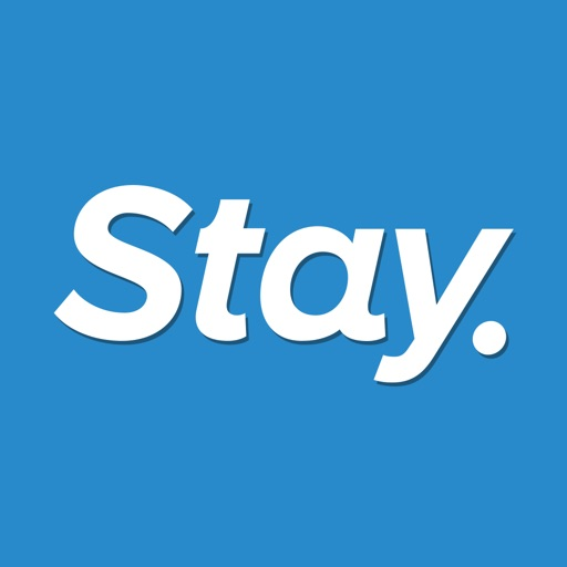 Stay.com - City Travel Guide with Offline Maps