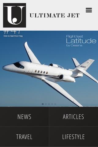 Ultimate Jet - náhled