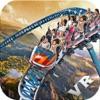 Roller Coaster VR - 3D HD Pro