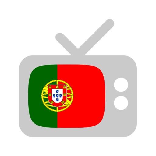 Português TV - Televisão Portuguesa on-line iOS App