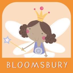 Bloomsbury Fairy Activity