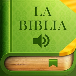 La Biblia Reina Valera con Audiolibro