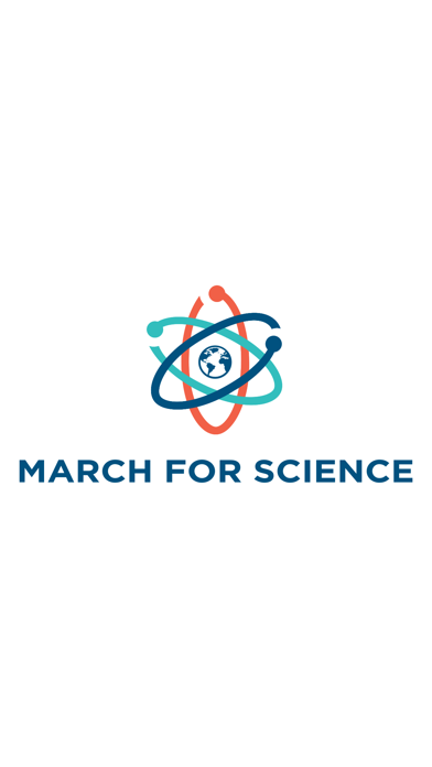 March for Science Official screenshot 2