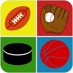 Sports Logo Quiz - USA Major League Team Trivia