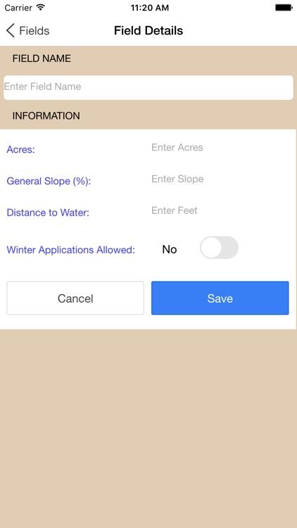 Critical Rec. of Animal Prod. App (C.R.A.P) screenshot-4
