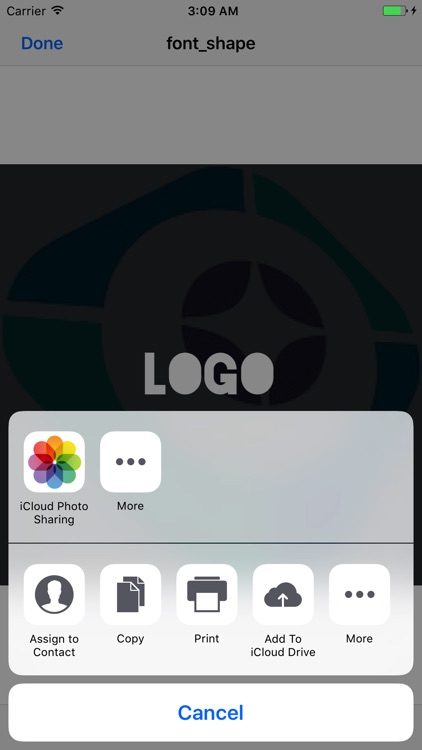 Logo Designer screenshot-4