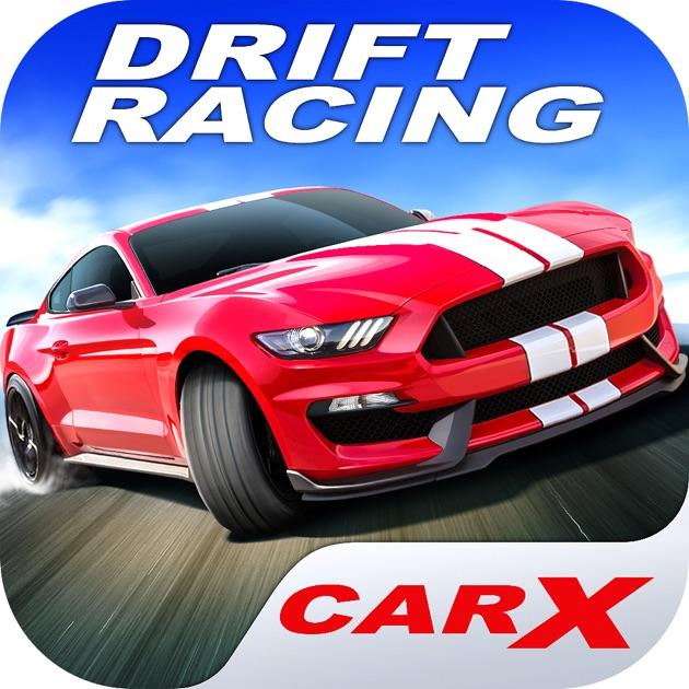 Games Car Racing Drift D