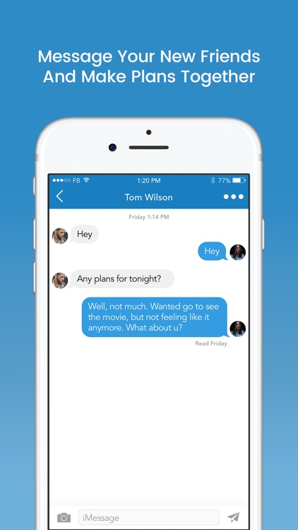 Starzer Social - Find New Friends Anywhere,Anytime
