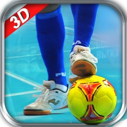 Indoor Soccer Futsal 2017 - Football league dreams