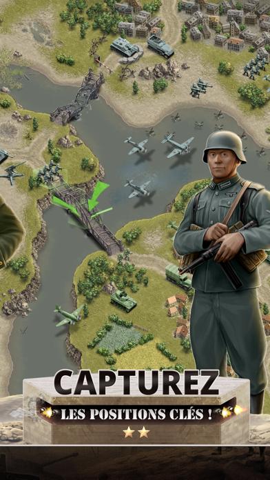 Screenshot #2 pour 1944 Burning Bridges