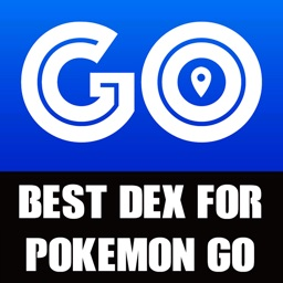 Best Dex for Pokedex Pokemon GO - Pro Guide
