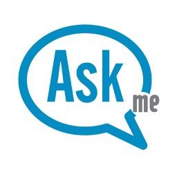 AskMe - знакомства, ответы, вопросы, контакт