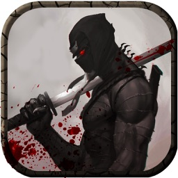 Ninja Revenge Warrior Assassin 3D