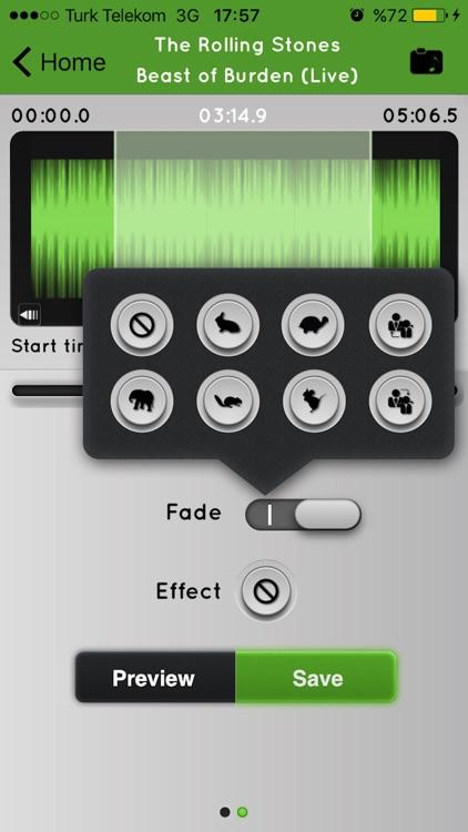 Mp3 Cutter  - cut audio files easily (No Ads)