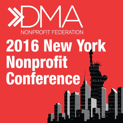 DMANF NY Nonprofit Conference