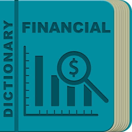 Financial Terms Dictionary Offline