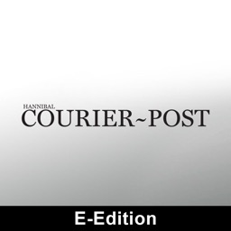 Courier Post eEdition