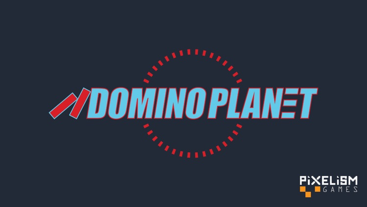 Domino Planet