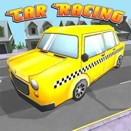 extreme car racing chase race crashing games