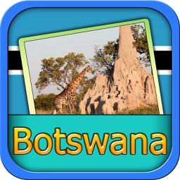 Explore Botswana