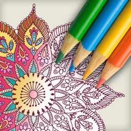 Best Premium Advanced Coloring Book For Grown