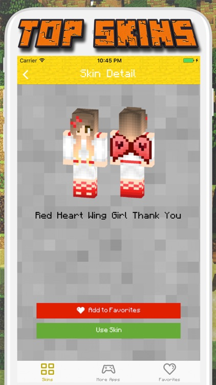 Boy & Girl Skins for Minecraft PE - Pocket Edition screenshot-4