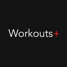 Workouts+ - Interval Timer and Gym Fitness Timer
