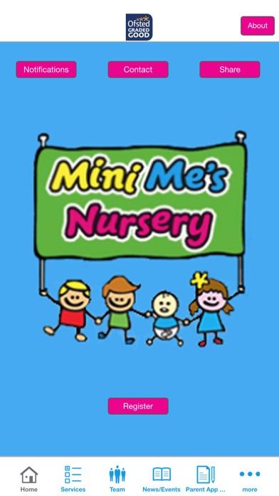 Mini Me's Nursery-0