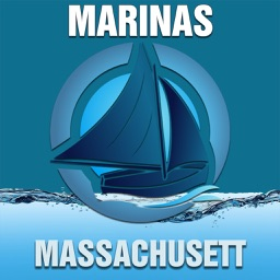 Massachusetts State Marinas