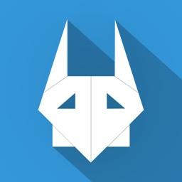 Basic Style Origami