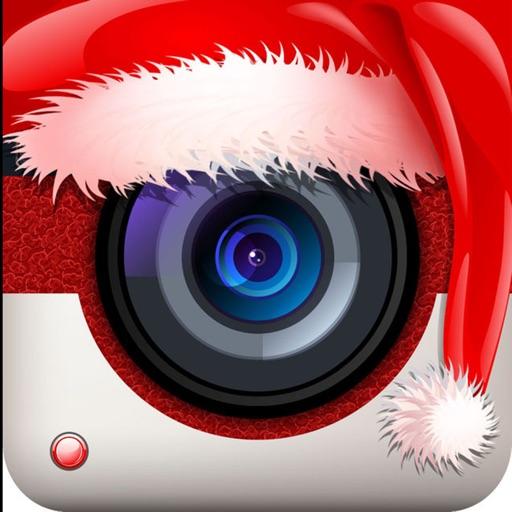 Christmas Photo Effects & Pic Editor - Santa & Elf