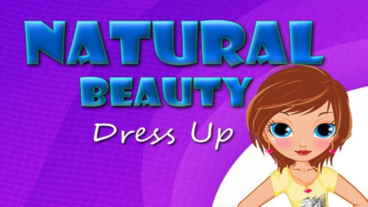 Natural Beauty Dress Up 2